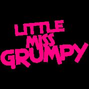 little miss grumpy