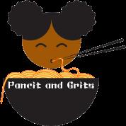 Pancit N' Grits