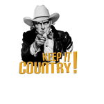 Uncle Sam Keep It Country