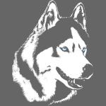 Husky Shirts Malamute / Husky Gifts