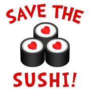 Save The Sushi