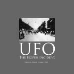 UFO Hopeh incident