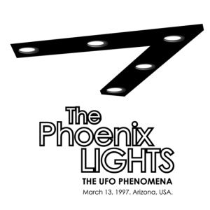 UFO Phoenix Lights Incident