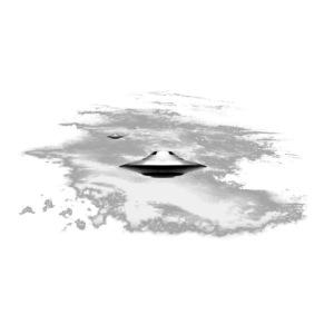 UFO Unidentified flying object