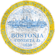 Design ~ Bostonia