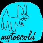 mytoecoldpsaivng