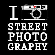 Design ~ I Shoot Street Photography