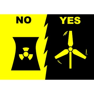 nuclear no green yes