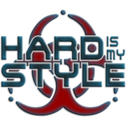 hard is my style - hardstyle pixel