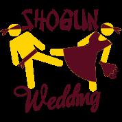 shogun wedding
