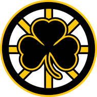 Design ~ Boston Hockey Shamrock