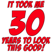 30 Years Birthday To Look This Good