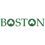 Design ~ Boston O Shamrock