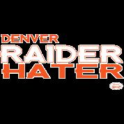 Denver Raider Hater