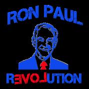 Ron Paul Revolution I Love