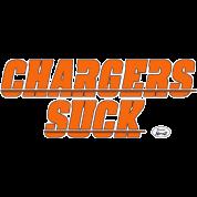 chargers suck den