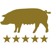 pig 5 star