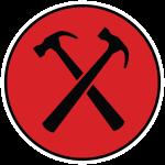 hammer_10x10red