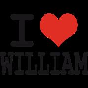 I love William