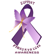 Support Fibromyalgia Awareness Day