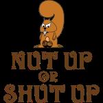 nutupsquirrel