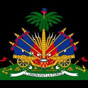 Crest Haiti (dd)