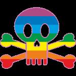 rainbowskull