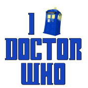 I Love Doctor Who Dr.