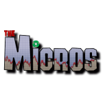 Micros Logo (Pixel)