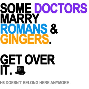 some doctors marry romansgingers lg tran