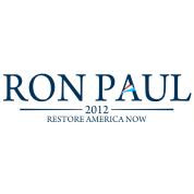 ron paul new logo