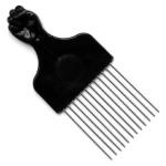 Afro-pick