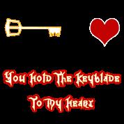 Keyblade To My Heart