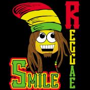 Reggae smile