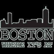Design ~ Boston: Where It's At