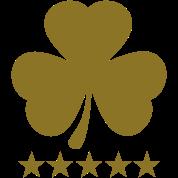 shamrock 5 star