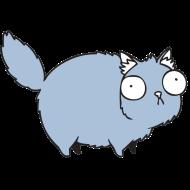 Design ~ Poor Stupid Cat