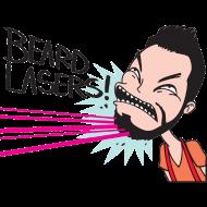 Design ~ Beard Lasers!