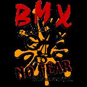 BMX Radical No Fear