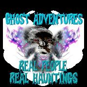 Ghost Adventures Real People Real Huntings