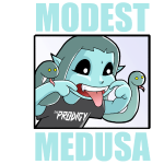 teasing_medusa