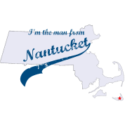 I Am the Man From Nantucket