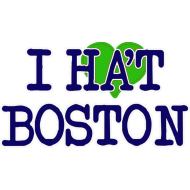 Design ~ I HA'T BOSTON