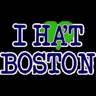 Design ~ I HA'T BOSTON