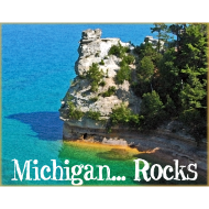 Design ~ Michigan Rocks