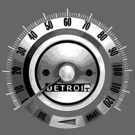 Design ~ 1968 Speedometer