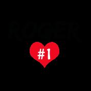 Roger number 1