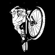 Eat Sleep Mountain Bike Repeat