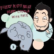 Design ~ Fuzzy Kitty
