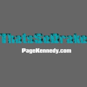 sodrake blue